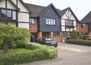 Thumbnail 3 bed property to rent in Hubert Day Close, Beaconsfield