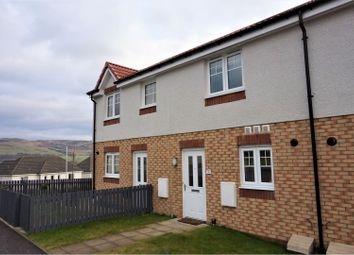 Thumbnail 2 bed terraced house for sale in Colliers Lane, Kelty