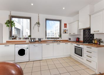 Thumbnail 2 bed penthouse for sale in Oak Square, London