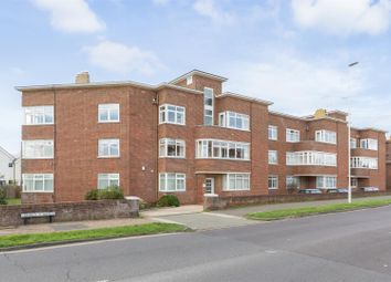 Thumbnail 3 bed flat for sale in Gloucester Court, George V Avenue, Worthing