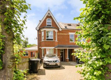 4 bed semi-detached house for sale in Brunswick Road, Kingston, Kingston Upon Thames KT2