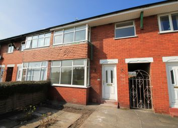 Thumbnail 3 bed terraced house to rent in Amersham Close, Davyhulme