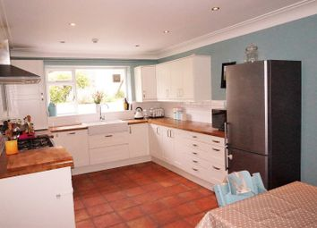 Thumbnail 2 bed flat for sale in 28A Ventnor Villas, Hove