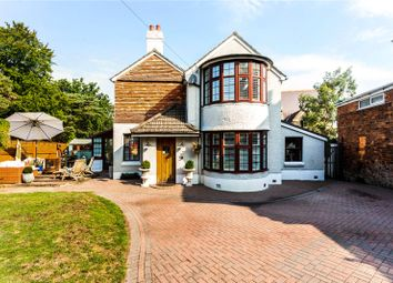 4 bed detached house for sale in Sandecotes Road, Lower Parkstone, Poole, Dorset BH14