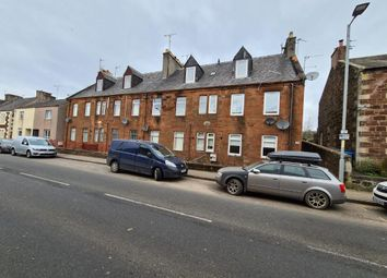 Thumbnail 1 bed flat for sale in Whitehall, Maybole