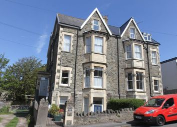 Thumbnail 2 bedroom flat for sale in Leagrove Road, Clevedon