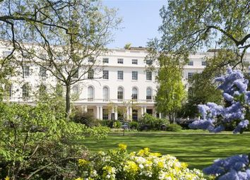 Park Crescent, Marylebone, London W1B