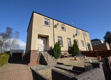 Thumbnail 3 bed semi-detached house for sale in John Stuart Gait, Oakley, Dunfermline
