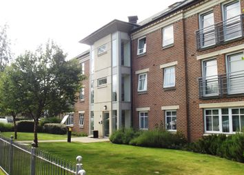Thumbnail 2 bed flat for sale in Fulford Place, Off Fulford Rd. York