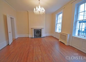 Thumbnail 5 bed flat to rent in Albany Street, London