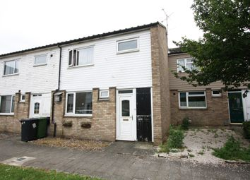 Thumbnail 3 bedroom terraced house for sale in Adderley, Bretton