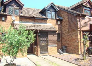 Thumbnail 1 bed semi-detached house to rent in Glencoe Road, Hayes