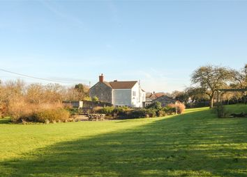 Thumbnail 5 bed detached house for sale in Hillgate House, Nr. Wells, Somerset