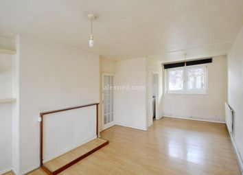 Thumbnail 2 bed flat for sale in Rosefield Gardens, London