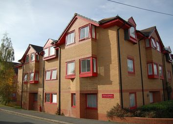 Thumbnail 2 bed flat to rent in Whitelands, Franklynn Road, Haywards Heath