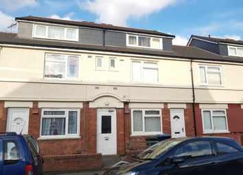 Thumbnail 1 bed flat for sale in Goring Road, Stoke, Coventry