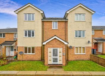 Thumbnail 2 bed flat for sale in Marlborough Way, Newdale
