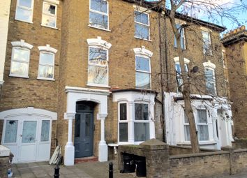 Thumbnail 3 bedroom flat to rent in Willberforce Road, Finsbury Park