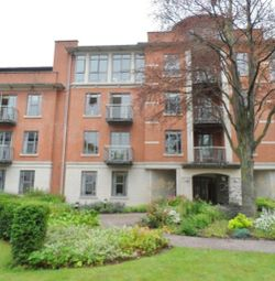 Thumbnail 3 bed flat to rent in George Road, Edgbaston, Birmingham