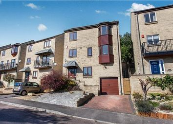 Thumbnail 4 bed detached house for sale in 84 Langdon Road, Bath, Somerset
