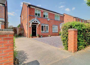 Thumbnail 2 bedroom semi-detached house for sale in Burcote Road, Erdington, Birmingham