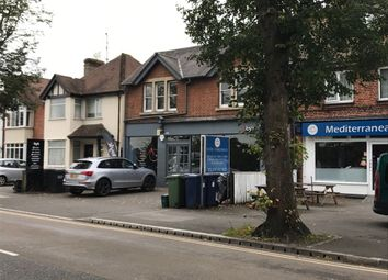 Thumbnail Retail premises to let in Abingdon Road, Oxford