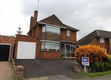 Thumbnail 3 bedroom property for sale in Dumbleberry Avenue, Brownswall Estate, Sedgley