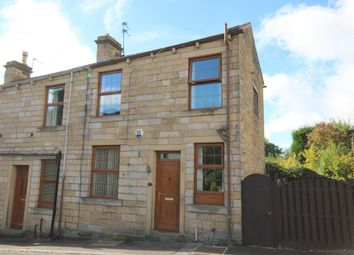 Thumbnail 1 bed cottage for sale in Pasture Lane, Barrowford, Lancashire