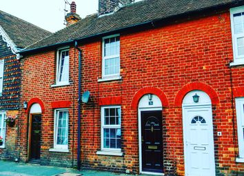Thumbnail 2 bed cottage for sale in The Street, Ashford