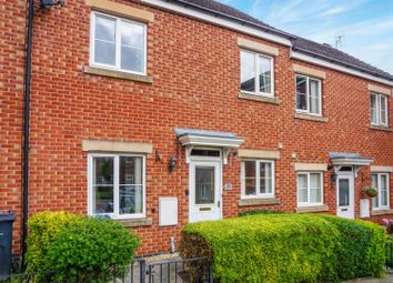 2 bed terraced house for sale in Impey Road, Birmingham B31