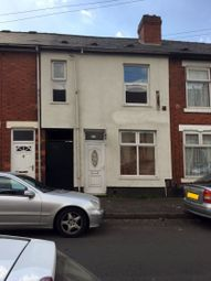 Thumbnail 3 bedroom terraced house for sale in Princes Street, Pear Tree, Derby