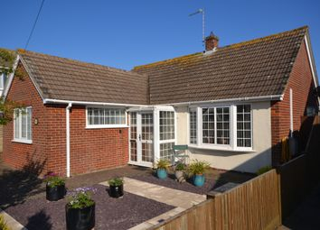 Thumbnail 2 bed detached bungalow for sale in Hardy Road, Greatstone, New Romney, Kent