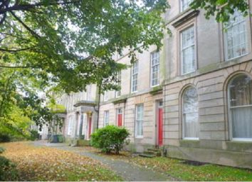 Thumbnail 1 bedroom flat to rent in Devonshire Road, Prenton