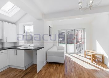 Thumbnail 3 bed flat to rent in Chapter Road, Willesden Green