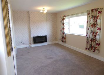 Thumbnail 1 bed flat to rent in Yew Tree Terrace, Barrow-In-Furness