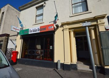 Thumbnail Restaurant/cafe for sale in Hopetoun Street, Bathgate, West Lothian