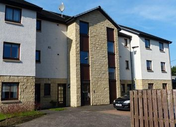 Thumbnail 1 bed flat to rent in Avonmill Road, Linlithgow Bridge, Linlithgow