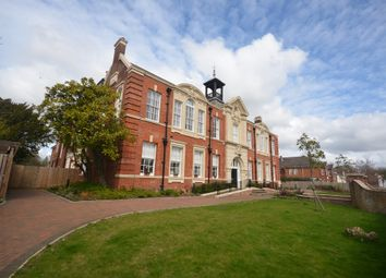 Thumbnail 2 bedroom flat for sale in Tabor House, Coggeshall Road, Braintree
