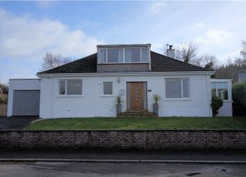 Thumbnail 4 bed detached house for sale in Drumblane Strand, Kirkcudbright