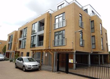 Thumbnail 1 bed flat for sale in Deck Court, Southall, Middlesex
