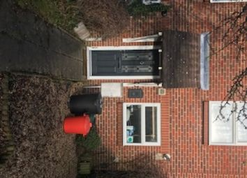 Thumbnail 2 bed terraced house for sale in Ongar Road, Stondon Massey, Brentwood