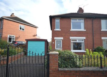 Thumbnail 3 bed semi-detached house for sale in Johns Avenue, Lofthouse, Wakefield