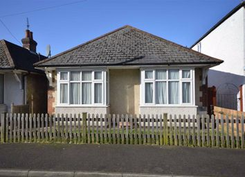 Thumbnail 2 bed detached bungalow to rent in Star Road, Ashford, Kent