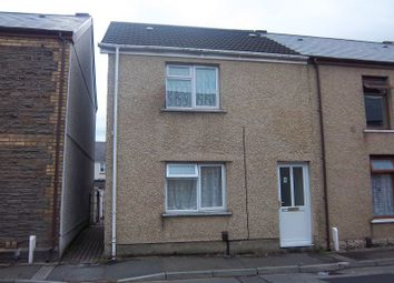 Thumbnail 1 bed property to rent in Angel Street, Port Talbot, Neath Port Talbot.