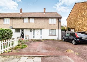 Thumbnail 3 bedroom end terrace house for sale in Chadwell Heath, London, United Kingdom