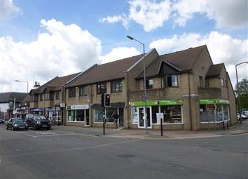 Thumbnail Retail premises for sale in Huntingdon Street, St Neots