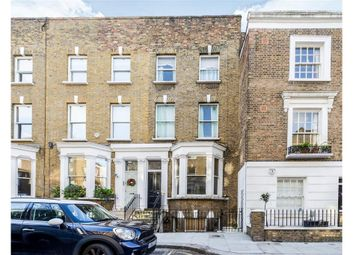 Thumbnail 3 bed maisonette for sale in Radnor Walk, London