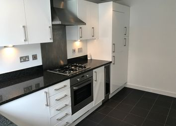 Thumbnail 3 bed terraced house for sale in Wharf Way, Hunton Bridge, Kings Langley