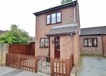 Thumbnail 2 bed link-detached house for sale in Lower Queens Road, Buckhurst Hill, Essex