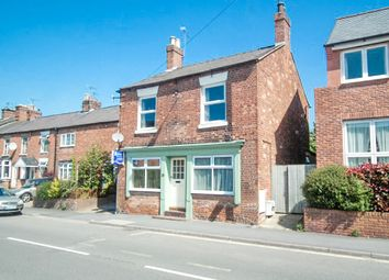 Thumbnail 1 bed flat to rent in London Road, Nantwich